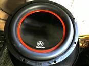 DB DRIVE Car Speakers/Speaker System DRIVE OKUR
